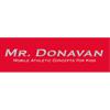 Mr. Donavan